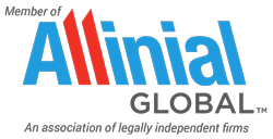 Allinial Global Logo