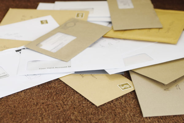 taxpayer collection accounts to private collection agencies