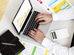 hiring quickbooks paraprofessional