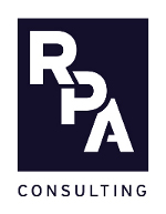 RPA Consulting Logo